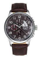 Ingersoll IN1514BR Duwamish Classic Watch